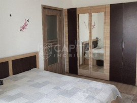 Apartament cu 2 camere decomandat in zona The Office din car