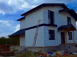 Casa de mari dimensiuni cu 5 camere in Gulia