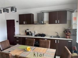 Apartament 4 Camere cu Terasa pe Calea Turzii