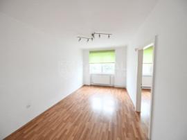 Apartament 2 camere semidecomandat, finisat