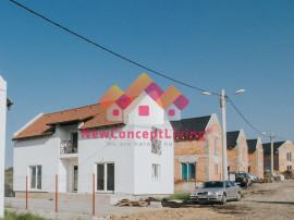 Casa 4 camere-individuala- teren de 392 mp-zona premium