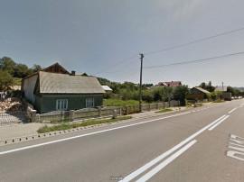 ID: 7487 Casa si teren Drumul National 17, Loc. Paltinoas...