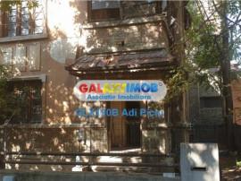 Vila cu 9 camere S P 1E M Controceni - Parcul Romniceanu