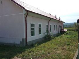 Casa si teren in Tomesti, Hunedoara