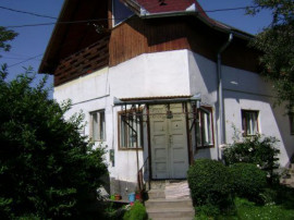 Casă, strada Rakoczi Ferenc 11B