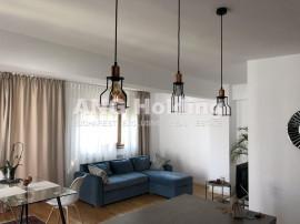 Apartament 2 camere LUX Baneasa