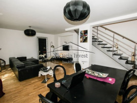 Duplex 4 camere Emerald Residence