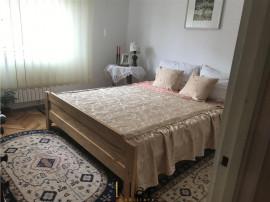 Apartament trei camere zona Titulescu