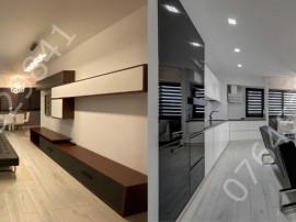 Apart. 3 cam,ultralux,Green Vista Residence,Scoala Americana