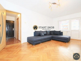 Startimob - Inchiriez apartament 4 camere mobilat Astra