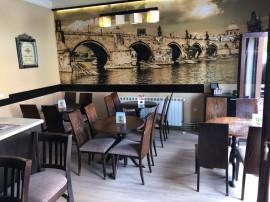 Afacere la cheie compusa din Restaurant cu terasa+apartament