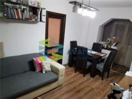 Apartament 3 camere 48 mp Alexandru cel Bun