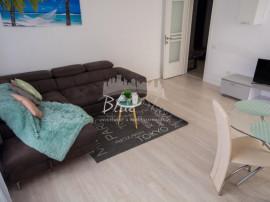 Tomis Plus, apartament 2 camere, 65 mp., mobilt, utilat lux