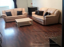 (cod5319) Faleza Nord,apartament 3 camere, gaze, mobilat