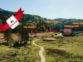 Oportunitate investitie teren 5500 mp Poiana Aviatorilor