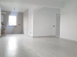 Apartament cu 3 camere, terasa, 2 garaje, in Borhanci