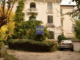 Ultracentral - Cismigiu, apartament in vila interbelic
