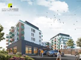 Apartament 2 camere Marasti, direct de la dezvoltator!