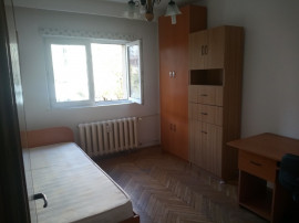 Apartament cu 4 camere,zona Stefan cel Mare-Viitorului