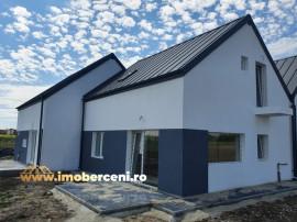 EXCEPTIONAL Vila moderna concept nou tip Scandinav Berceni