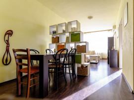 Apartament cu două camere, ARED-Uta.