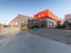 Hala industriala de închiriat în zona Micalaca