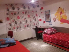 Apartament 2 camere Triaj, decomandat, confort I, etajul 2