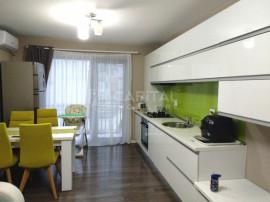 Apartament 3 camere semidecomandat, zona Mărăști