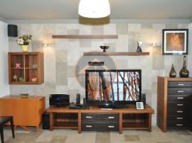 Apartament mobilat patru camere in vila cu garaj Centru C...