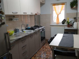 Apartament 3 camere Gemenii (pod), insorit, 72.000€