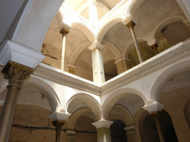 Licitatie publica Hotel Traian din Baile Herculane