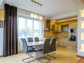 Apartament 3 Camere | Primaverii | Lux | Parcare | Panoramic