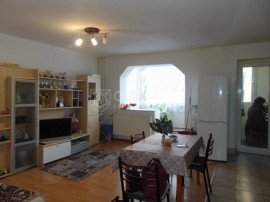 Apartament 3 camere semidecomandat, zona Denver, Manastur, C
