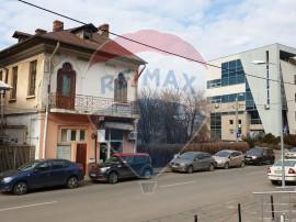 Spațiu comercial, 20mp, în zona Budapesta-Blv Cantemir