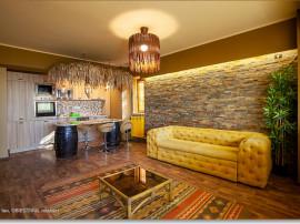 Apartament cu 2 camere in centrul Statiunii Mamaia
