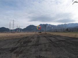 Teren pentru constructii industriale 4.800 mp