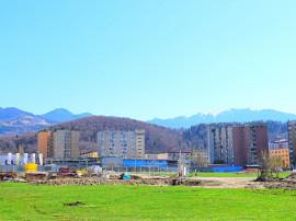 Teren intravilan situat in Brasov, str. Nucului FN. 4780 mp