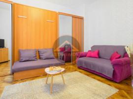 Apartament mobilat zona Pietii Sfatului Brasov