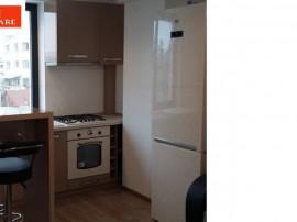 Apartament doua camere, mobilat si utilat 2.017, in bloc nou