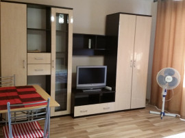 Nicolina-selgros, apartament 1 camera dec., CT, mob./ut.