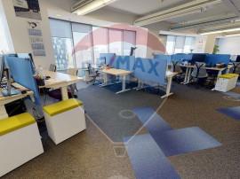 Spațiu de birouri in Sky Tower / Aviatiei