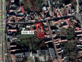 Teren 1800 mp. zona Aradul Nou - ID : RH-15831-property