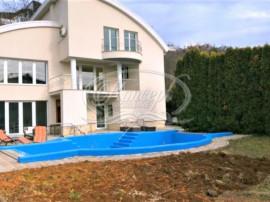 Casa cu piscina in Grigorescu