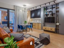 Apartament 2 camere - Ultrafinisat - B-dul Unirii