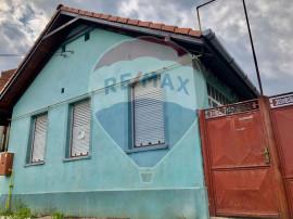 Casa in centrul Santanei , 1440 mp, 0% comision la cumpar...