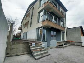 Apartament cu 2 camere | Video 360 | Curte si terasa | Damar