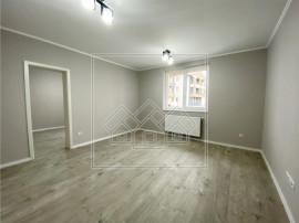 Apartament 2 camere, intabulat, finisat la cheie