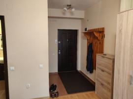 Apartament 2 camere Marasti Theodor Mihali parcare privata