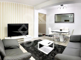 Apartament trei camere lux de inchiriat, Iosia, Oradea AI076