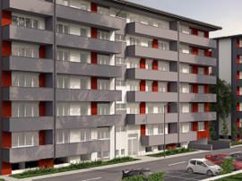 Apartament 2 camere Metrou Berceni (900metri)